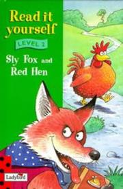 Cover of: Sly Fox & Red Hen | Ladybird Books