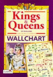 Cover of: Kings and Queens (History of Britain)