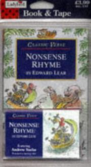 Cover of: Nonsense Rhyme (Audio: 5 Plus)
