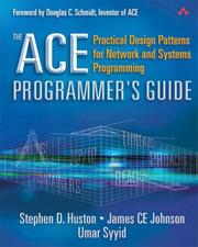 Cover of: The ACE programmer