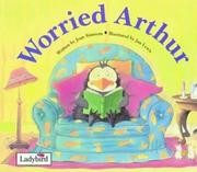 Cover of: Worried Arthur (Large Square Books)