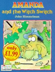 Cover of: Amanda and the Witch Switch