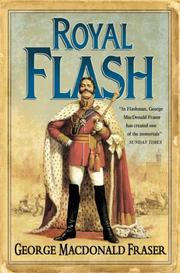 Cover of: Royal Flash (Flashman Papers)