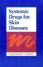 Cover of: Systemic drugs for skin diseases |