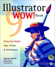 Cover of: The Illustrator 9 wow! book
