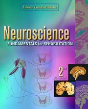 Cover of: Neuroscience | Lundy-Ekman, Laurie.