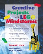 Cover of: Creative Projects with LEGO Mindstorms