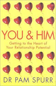 Cover of: You and Him