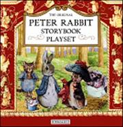 Cover of: The Peter Rabbit and Friends Treasury (Potter Original) | Beatrix Potter
