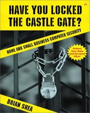 Cover of: Have You Locked the Castle Gate?