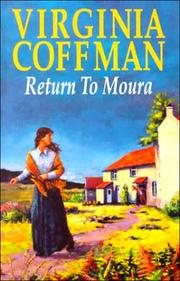 Return to Moura (The Moura Series) by Virginia Coffman