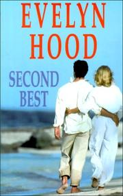 Cover of: Second Best | Evelyn Hood
