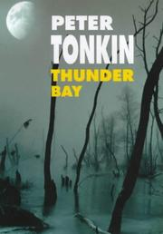 Cover of: Thunder Bay (Mariners) | Peter Tonkin