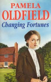 Cover of: Changing Fortunes | Pamela Oldfield