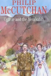 Cover of: Ogilvie and the Mem'sahib