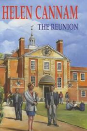 Cover of: The Reunion | Helen Cannam