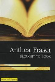 Cover of: Brought to Book