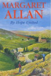Cover of: By Hope United | Margaret Allan