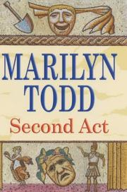 Cover of: Second Act