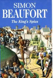 Cover of: The King's Spies