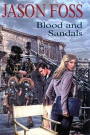 Cover of: Blood and Sandals | Jason Foss