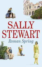Cover of: Roman Spring | Sally Stewart