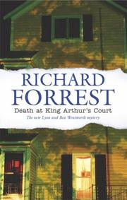 Cover of: Death at King Arthur's Court