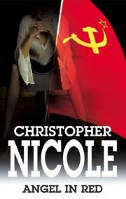 Cover of: Angel in Red | Christopher Nicole