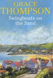 Cover of: Swingboats on the Sand | Grace Thompson