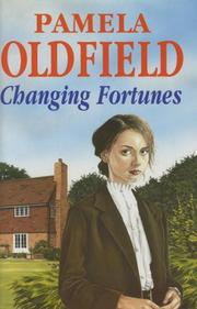 Cover of: Changing Fortunes (Severn House Large Print) | Pamela Oldfield