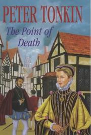 Cover of: The Point of Death