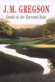 Cover of: Death on the Eleventh Hole
