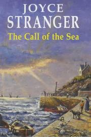 Cover of: The Call of the Sea (Severn House Large Print) | Joyce Stranger