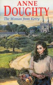 Cover of: The Woman from Kerry (Severn House Large Print) | Anne Doughty