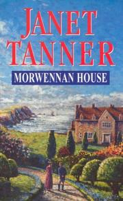 Cover of: Morwennan House | Janet Tanner