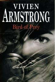 Cover of: Bird of Prey