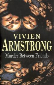 Cover of: Murder Between Friends