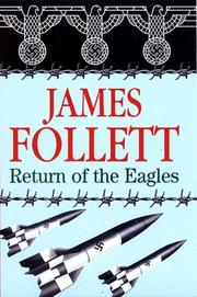 Cover of: Return of the Eagles | James Follett