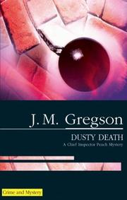 Cover of: Dusty Death