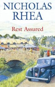 Cover of: Rest Assured | Nicholas Rhea