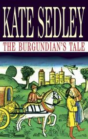 Cover of: The Burgundian