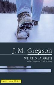 Cover of: Witch's Sabbath