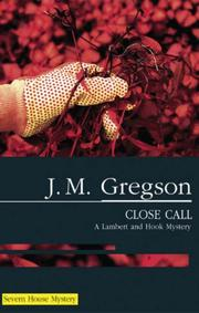 Cover of: Close Call