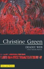 Cover of: Deadly Web