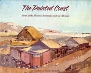 Cover of: The painted coast