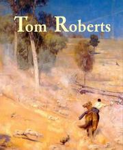 Cover of: Tom Roberts