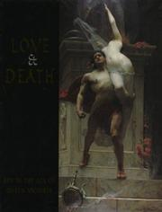 Love & death by Angus Trumble