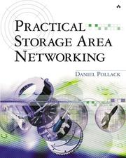 Cover of: Practical Storage Area Networking