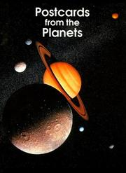 Cover of: Postcards from the Planets (Informazing)