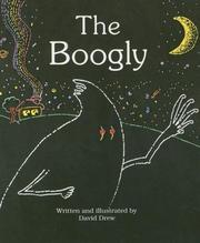 Cover of: The Boogly